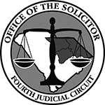 4th Circuit Solicitor's Office Logo